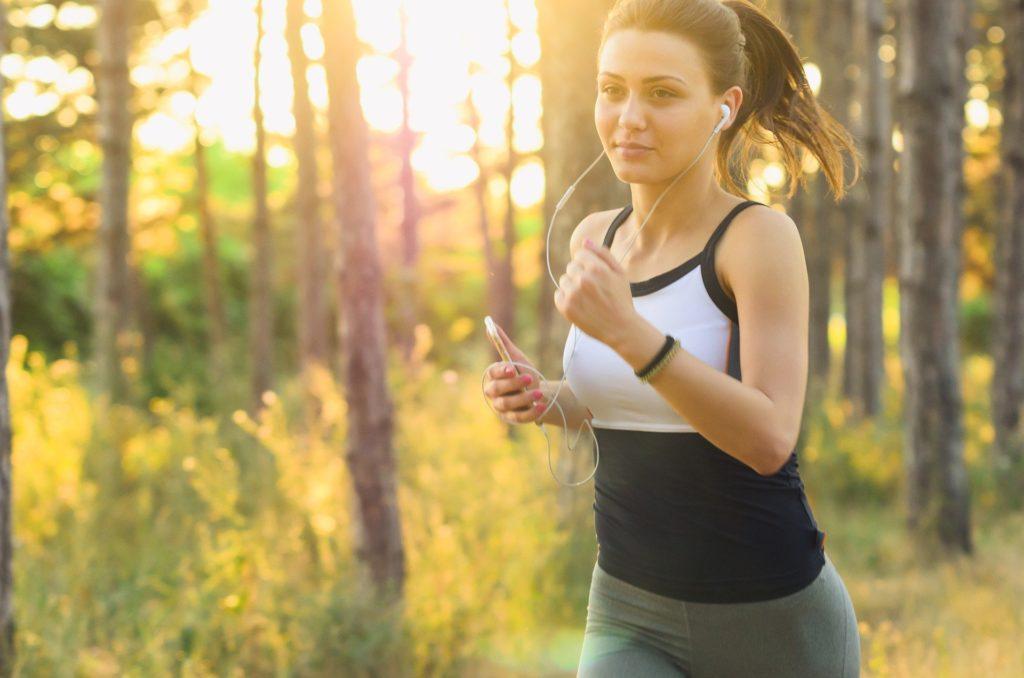 Alimentación contra el cáncer ejercicio