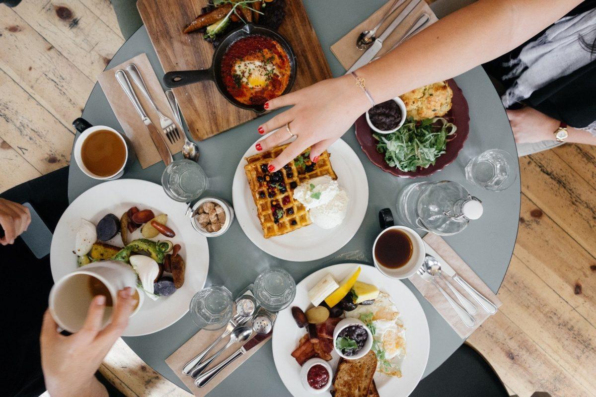 Rompe el mito del Blue Monday con estos alimentos frescos