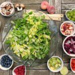 Lucha contra el cáncer alimentándote bien