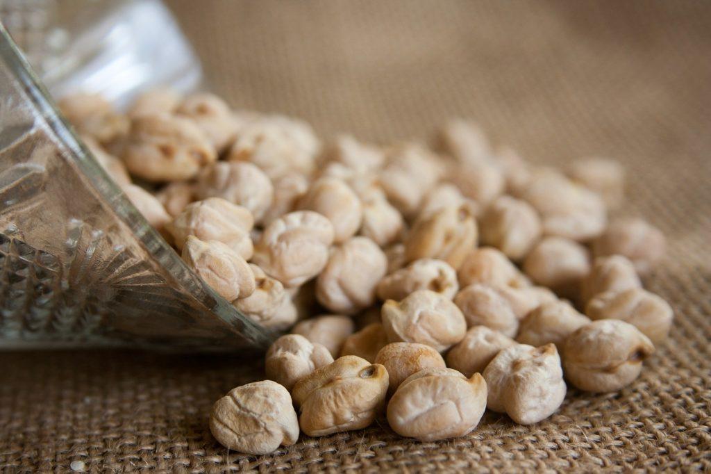 cualidades nutricionales de las legumbres