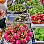 ¿Sabes cuáles son las frutas y verduras de temporada para comenzar el año?