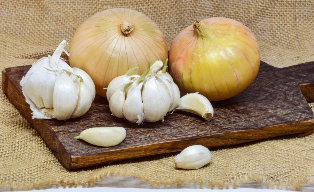 alimentos naturales cebolla