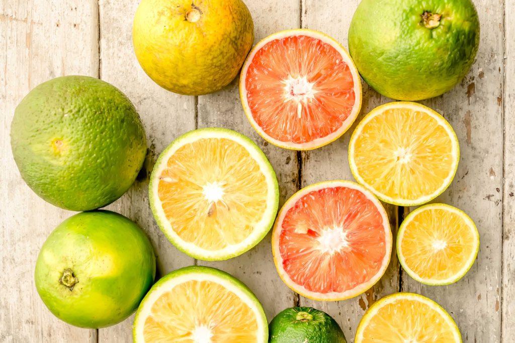alimentos naturales fruta