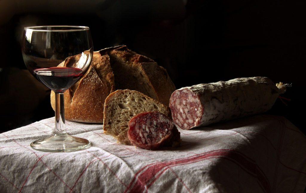 conservar calidad vino abierto