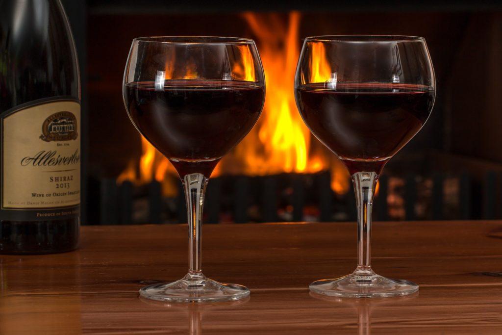 conservar vino abierto oscuridad