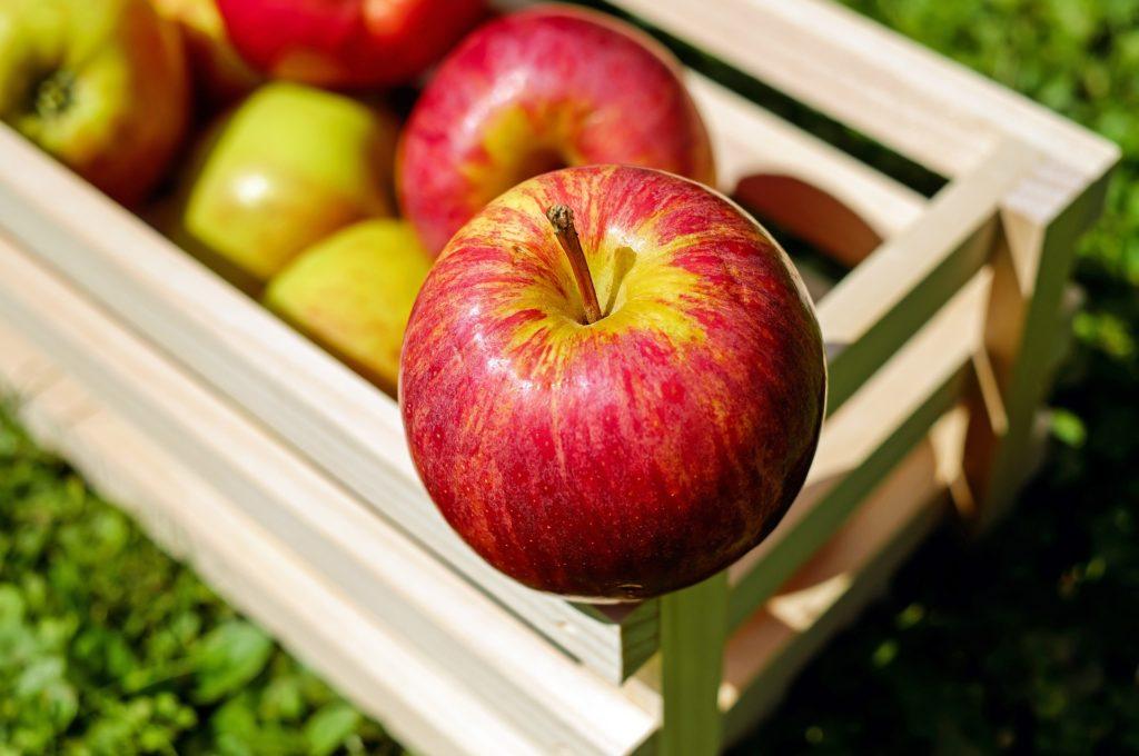 manzana cómo dejar de fumar