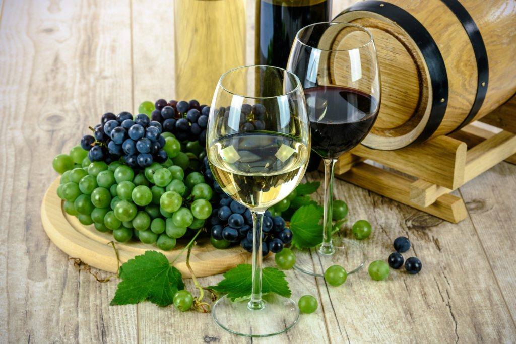 tiempo conservar vino abierto
