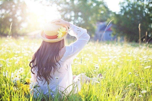 Una buena alimentación te libra de la astenia primaveral