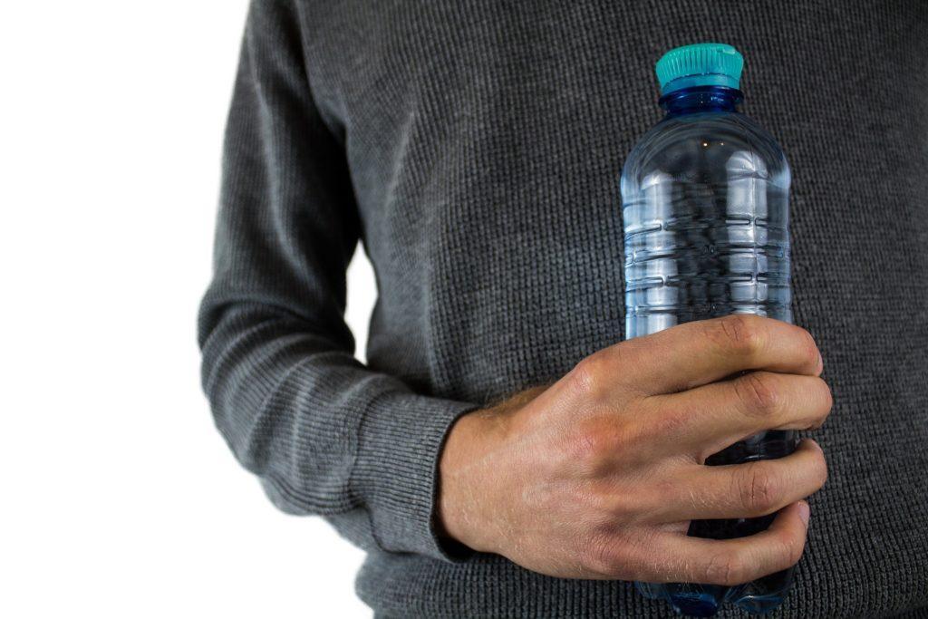 beneficios del agua beber correctamente