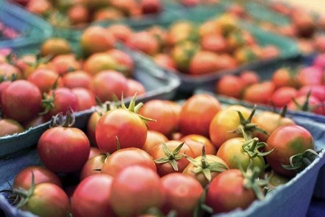 Día Internacional de Conciencia de la Pérdida y el Desperdicio de Alimentos frutas y verduras