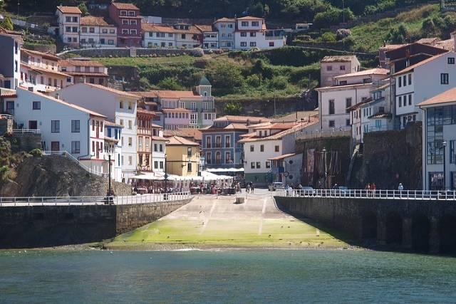 Día de Asturias Merluza de pincho