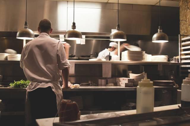 restaurante estrella michelín