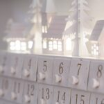 Haz tu propio calendario de adviento – Historia, tradición e ideas para tu calendario casero