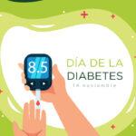 Día Mundial de la Diabetes: hábitos saludables para prevenir la diabetes