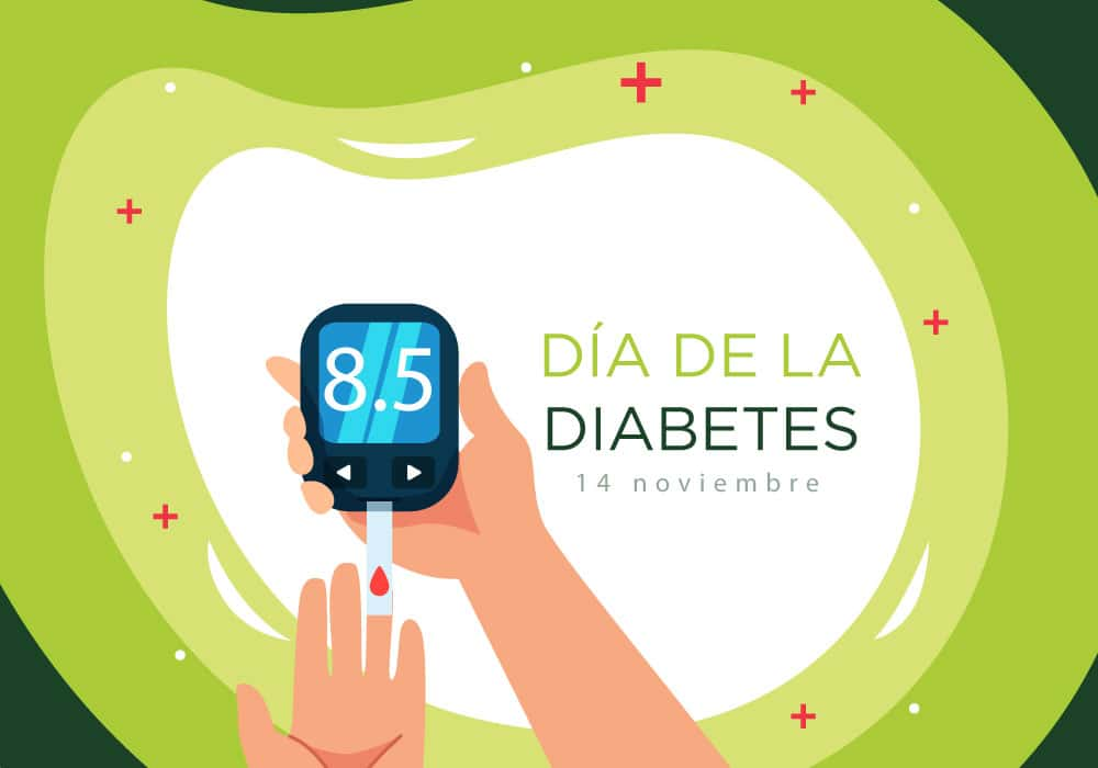 Día Mundial de la Diabetes: hábitos saludables para prevenir la diabetes