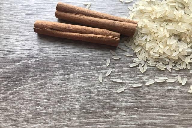 postres caseros arroz con leche