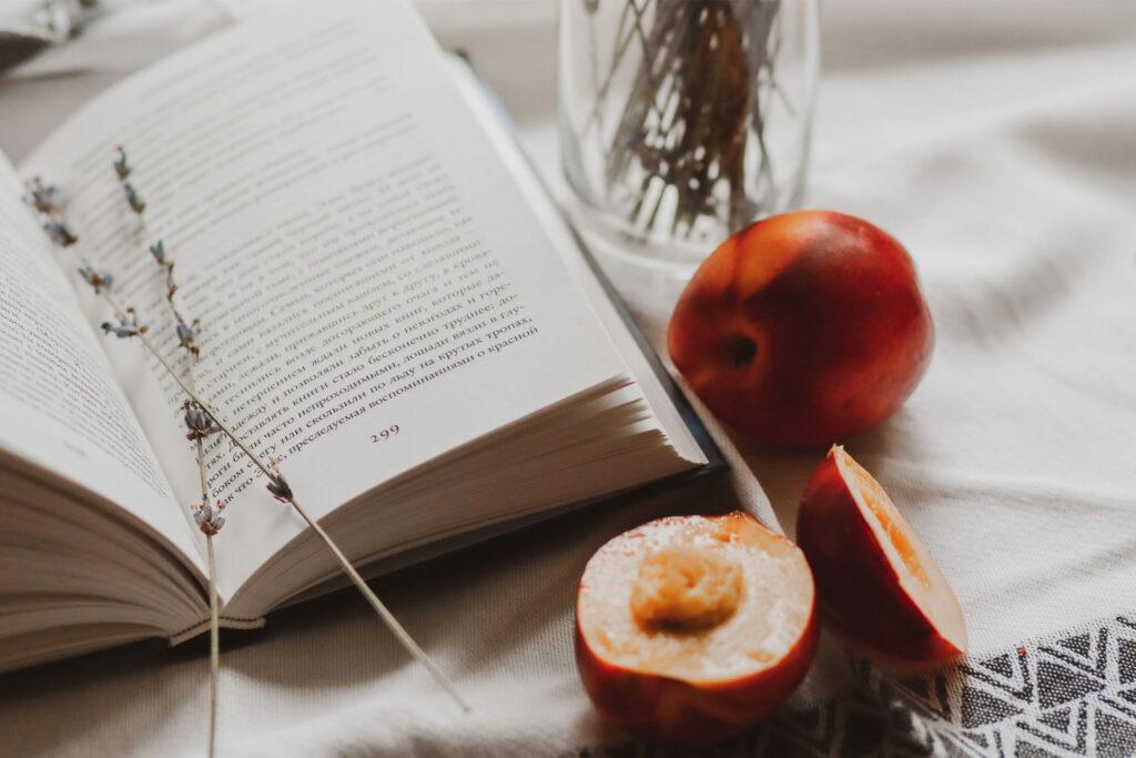 poesia y gastronomía