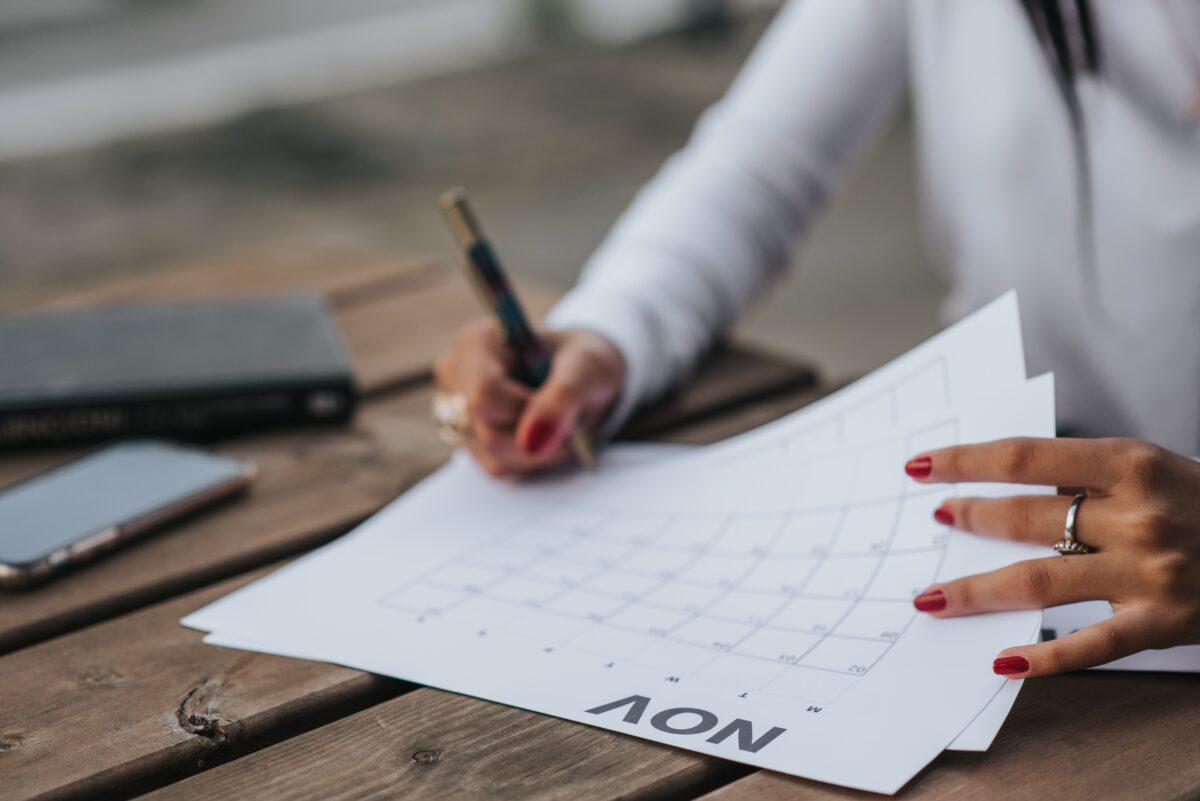 Buenos consejos para ser más productivo en el día a día