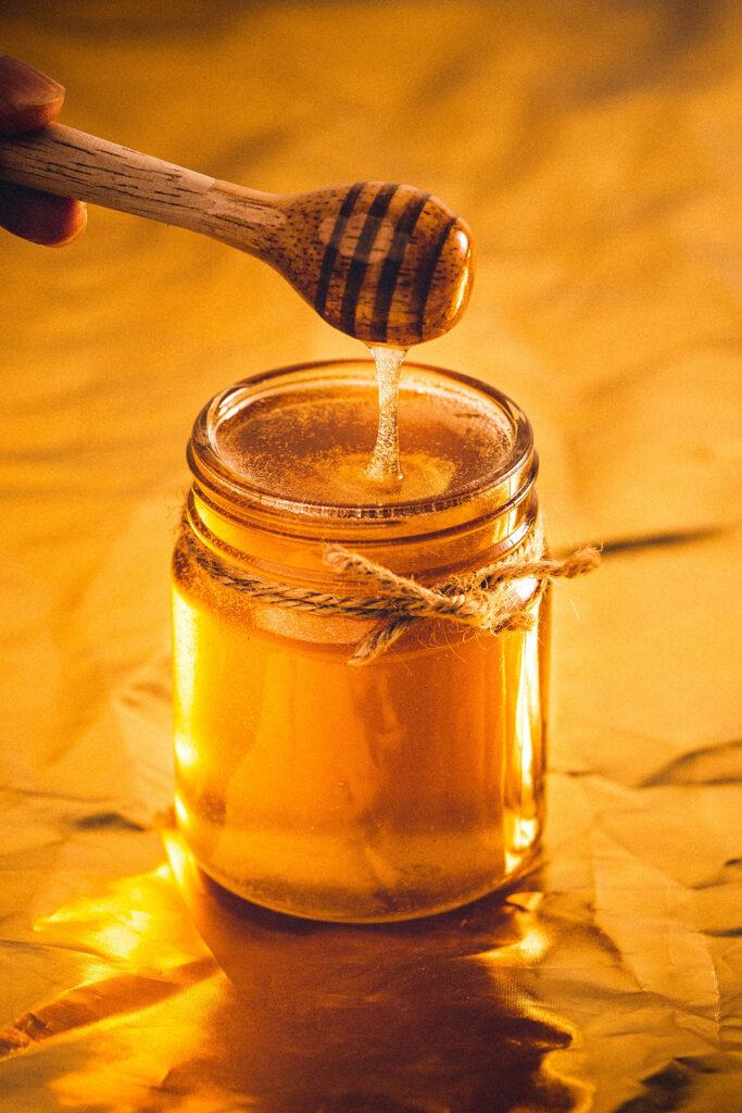 miel  edulcorantes naturales