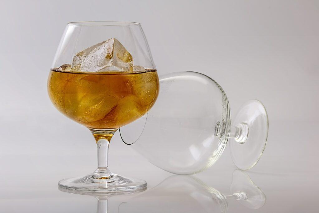 disfrutar destilado