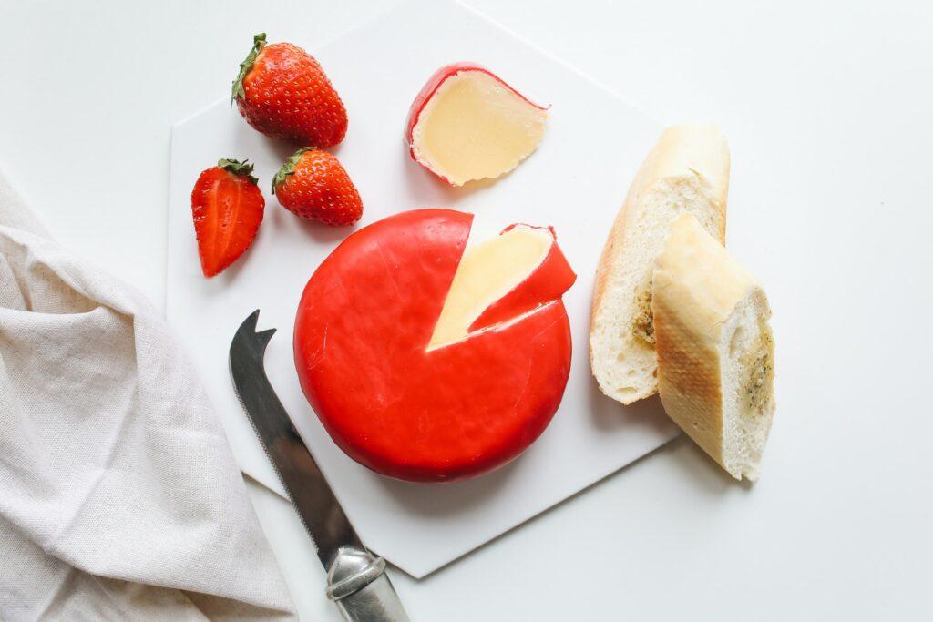 hora del aperitivo queso
