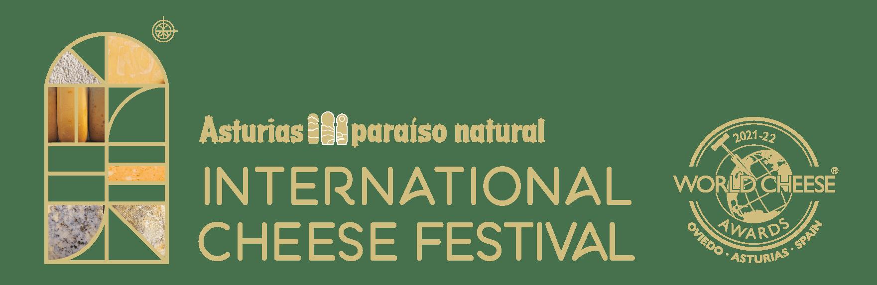 Asturias Paraíso Natural International Cheese Festival