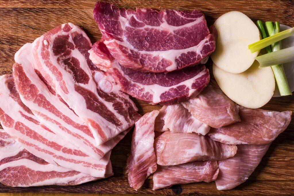 mejora cerebral carnes rojas