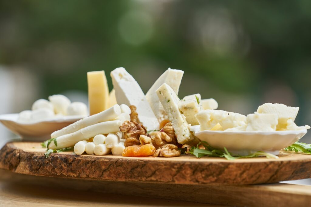 Cheese Market Quesos El Roano