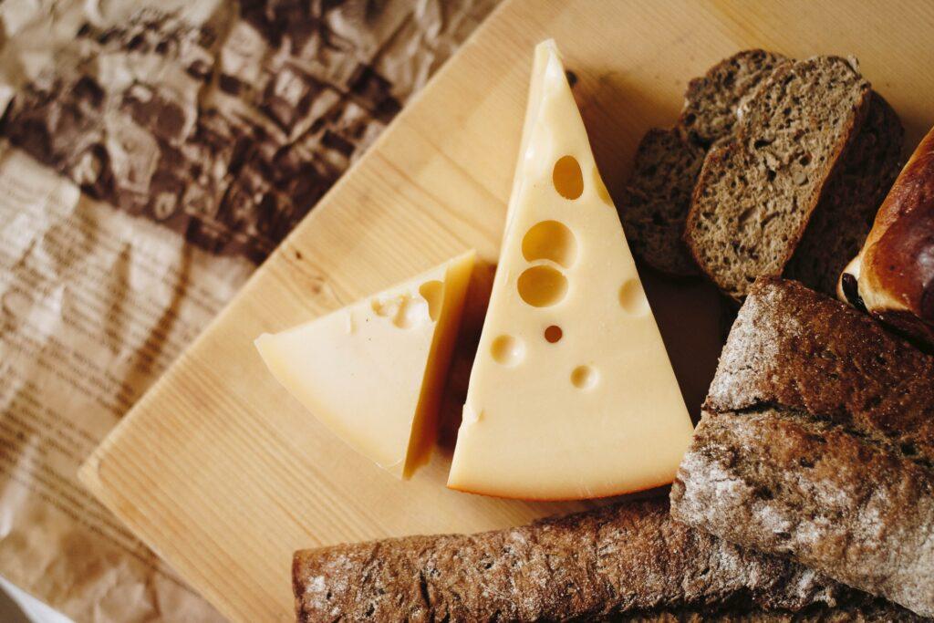 Cheese Market quesos
