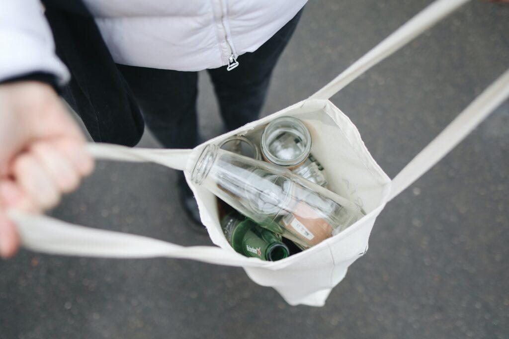 cambiar el mundo reciclar