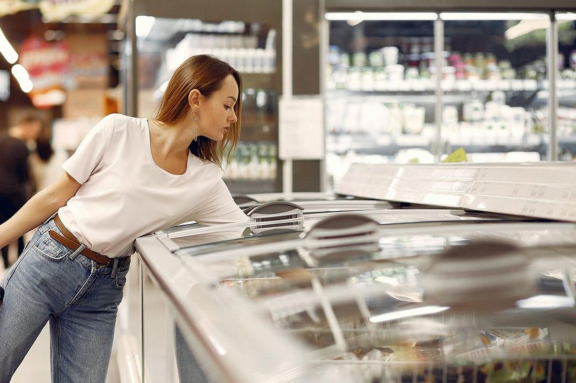 ¿Por qué son tan importantes las etiquetas de los productos alimenticios?