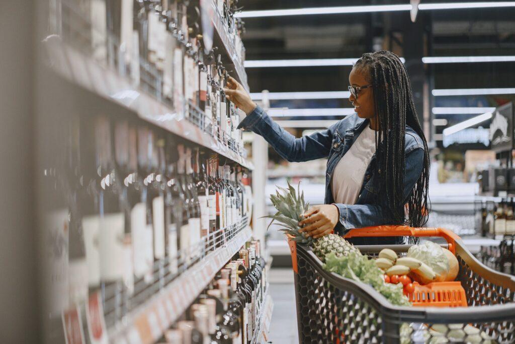 limitaciones etiquetado de alimentos